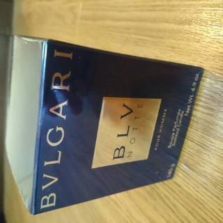 BVLGARIのキャンドル