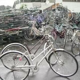 宅配便で不要自転車無料回収!送料は、ご自分でご負担ください!
