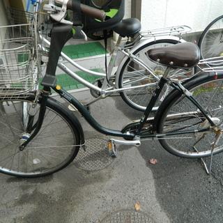 (りっぱ~ さんとお取引中)自転車