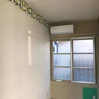 男女7人で暮らすシェアハウス【シェアテラス】E号室 - 北九州市