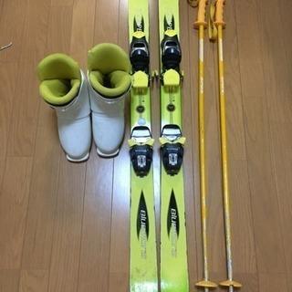 子供 スキー セット 100