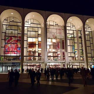 オペラを語ろう会:オペラを愛する人たちの集い 2018年3月31日...