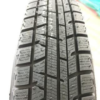 新品未使用スタッドレスタイヤ2本セット(タイヤのみ)