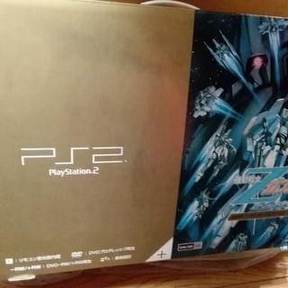 PS2 機動戦士Zガンダム 百式ゴールド・パック 値下げしました。