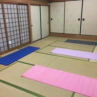【こそトレ】草津のお寺でこっそり体を動かしましょう!*子連…