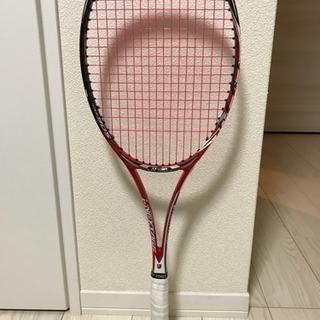 ソフトテニスラケット ヨネックス