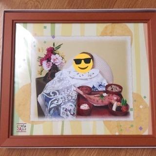 スタジオアリス☆8500円相当デザインフォト