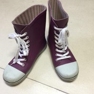 おしゃれ★長靴 Lサイズ