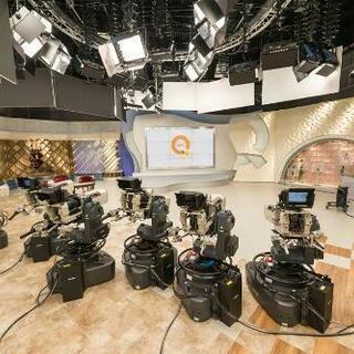 テレビ通販のスタジオスタッフ募集 未経験OK