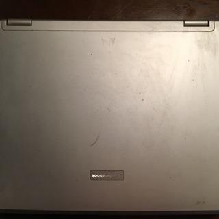 TOSHIBA DynaBook PC  ジャンク品