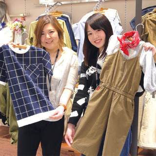 【年末年始限定!!】未経験でもOK!!ゆめタウン広島で服装自由な...