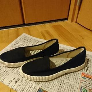 22.5センチ靴。