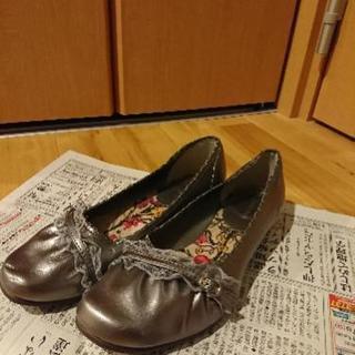 レディース靴。