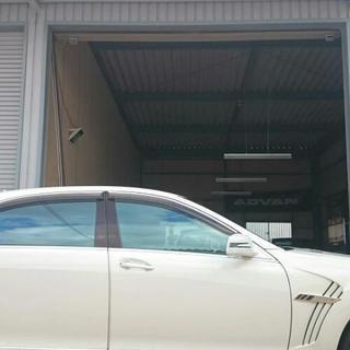輸入車、外車、自動車修理、車検