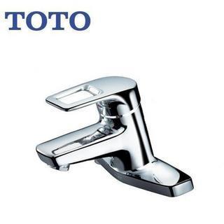 TOTO TLHG30EG ツーホールタイプ 取り替え用水栓金具 ...