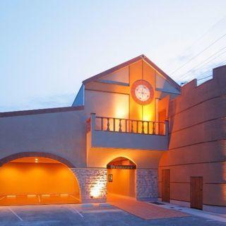 レストラン 2階 の 広いスペースが 家賃6万円 格安物件