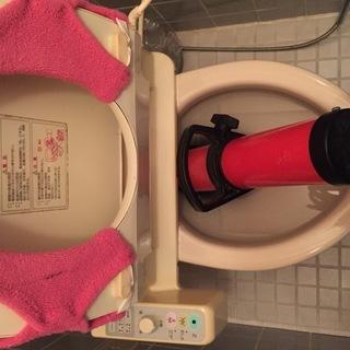 大阪府四条畷市/トイレのつまり・便器の水漏れ修理のご依頼なら・・・