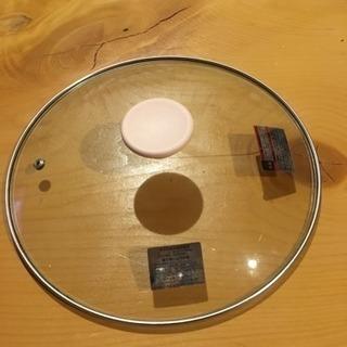 ホーロー鍋の蓋