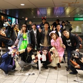 【新宿・渋谷近くで活動中!】社会人音楽サークルMUSICROWDで...