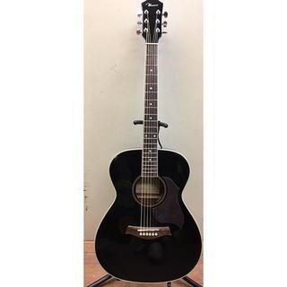 アコースティックギター / メイビス / Mavis  MF200BK