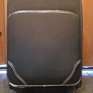 スーツケース(Siffler) ・ブラック・340×220×53...