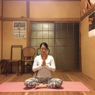 <2017年12月>予約のいらないヨガ教室 - 教室・スクール