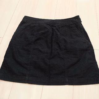 shuca 黒のスカート Lサイズ