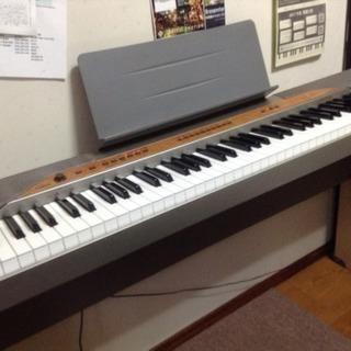 CASIO Privia110 カシオ 電子ピアノ ジャンク品 ...