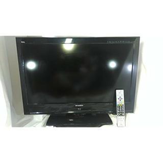三菱電機 32V型 液晶 テレビ REAL LCD-32BHR4...