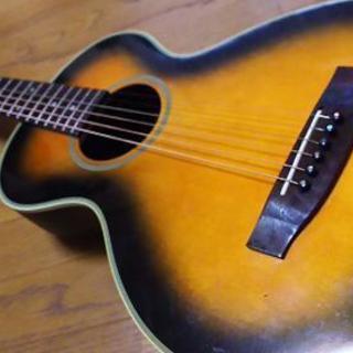 ♪美品♪トラベルギター 新品定価20000円程度