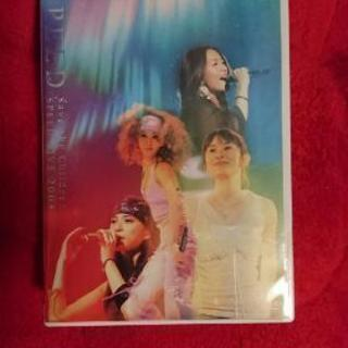 SPEED LIVE 2003 DVD