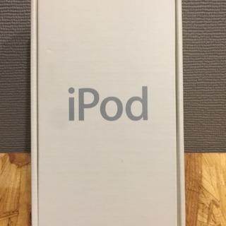 美品 iPod touch 16GB White