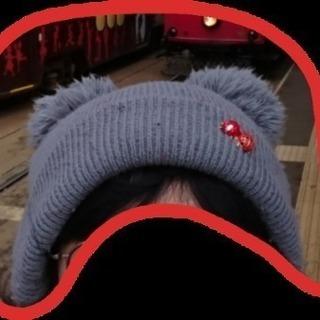 帽子を探しています。
