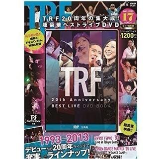 ★ TRF DVD