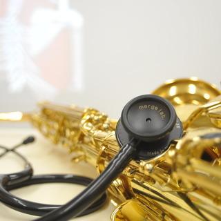 音楽家専門の身体ケア(各種管楽器 , 声楽)