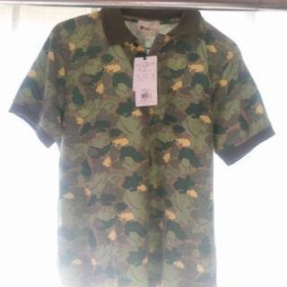 Tシャツ 迷彩