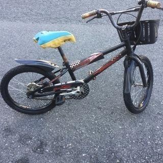 子供用自転車差し上げます ②