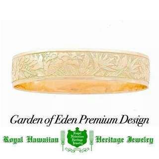Garden of Eden Premium Design  N...