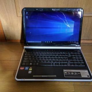 ノートPC Windows10