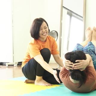 12月17日(日)【無料相談会】体幹コアトレーニングで体型・体質...