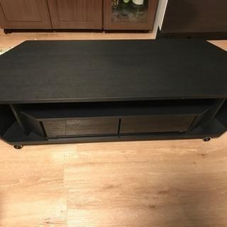 【状態良】40型くらいまで置けるテレビラック
