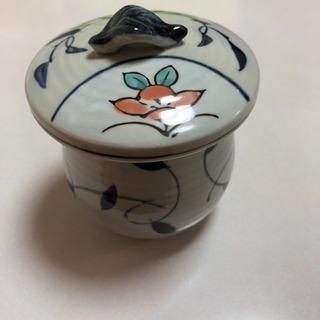 茶碗蒸しの容器