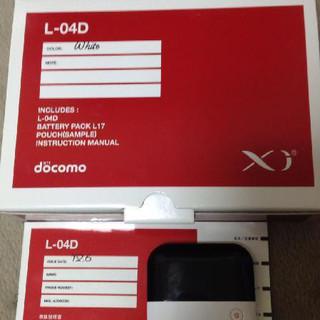 【美品】DOCOMO モバイルルーター L-04D LTE対応 ...