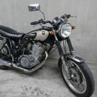SR400・500乗りのバイク仲間募集