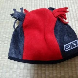 GAP  KIDS 冬 帽子  Mサイズ  未使用