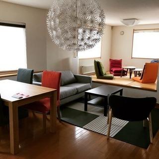 Airbnb、民泊のお部屋インテリアコーディネートサービス