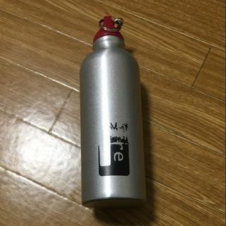 ニコーリフレ水素水ボトル