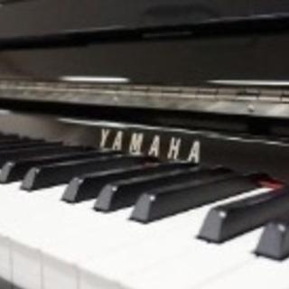 ピアノ•リトミック生徒さん募集♪