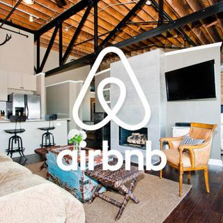 お子様連れ,学生,初心者歓迎!マンションのお部屋の清掃業!(airbnb)の画像