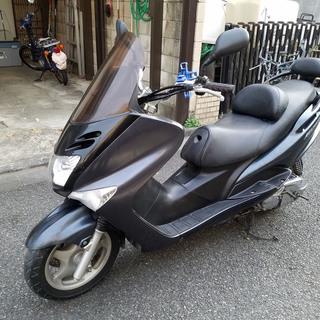 掲載終了 7shbz 世田谷 バイク屋から出品 マジェスティ125...